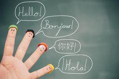 Aprenda novos idiomas com apps gratuitos