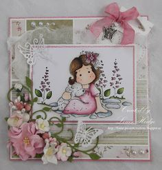 Passion Creations...I love this card!!!