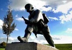 Gemeente Vlissingen: Start werkzaamheden Herdenkingsgebied WOII, Vlissingen