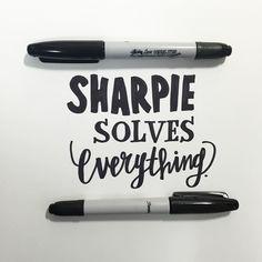 """Sharpie Lover."" #shogosekine #sharpie by shogosekine0319"