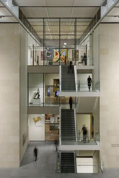 Museo de Bellas Artes | Foster + Partners