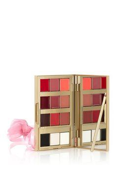 Pro-Tricks Lip Palette by Mally Beauty on @HauteLook