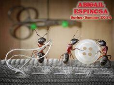 Asi estamos! como hormiguitas alistando todo para ConceptoMX  No te lo puedes perder, este 05 de Septiembre en Museo Soumaya