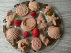 aromacooking: σαπούνια..απίστευτες συνταγές και με αρώαματα γλυκών