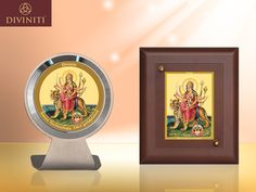 Navratri is a 9-day long celebration that will not only benefit you, fulfilling all your desires, but when you do this pooja with   unique religious gifts, it will also rejuvenate your mind and soul . #festival_gifts_online #unique_religious_gifts #gifts_online_shopping  #buy_spiritual_gifts