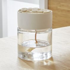 Shop Crate and Barrel to find everything you need to outfit your home. Browse furniture, home decor, cookware, dinnerware, wedding registry and more. Scented Oil Diffuser, Scented Oils, Soap Dispensers, Decorative Accessories, Bathroom Accessories, Crate And Barrel, Mother Day Gifts, Glass Of Milk, House Warming
