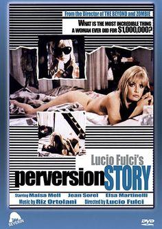 Perversion Story - Lucio Fulci