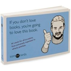 If You Don't Love Books