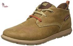 6d8c339ba3752f Caterpillar Roamer Mid, Chaussures à lacets homme: Amazon.fr: Chaussures et  Sacs
