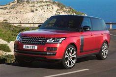 Atração no estande da Land Rover no Salão do Automóvel, o Range Rover SVAutobiography Dynamic vai custar R$ 899.000. Leia mais...