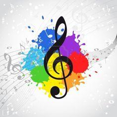 musique | Notre cerveau associe musique et couleurs - rtflash.fr | tregouet.org