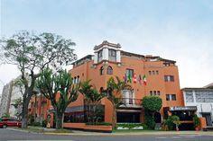 Hostal Torreblanca: more hotel than hostel, triple room $88/nt