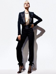 658 Best Tom Ford images in 2019   Fashion show, High fashion, Couture e8787128edc3