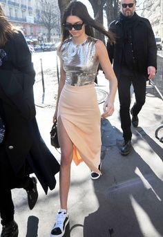 3 fashion ideas from Kendall, Alexa and Elizabeth