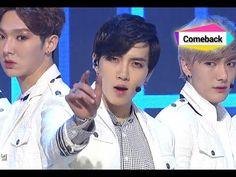 LEGEND - Lost, 전설 - 로스트, Show Champion 20141029