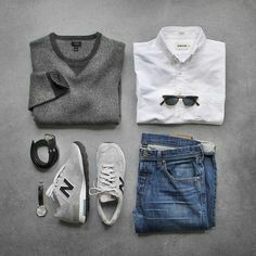 the latest trends in mens fashion and mens clothing styles - Men Clothes Styles Mode Masculine, Stylish Men, Men Casual, Mode Cool, Mode Man, Casual Outfits, Fashion Outfits, Fashion Trends, Outfit Grid