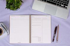 PILOT je skvělý na řízení skutečných priorit. Pro papírový i elektronický diář. #weeklyplan #diary #planner #cleverminds #clevermindsnotebook