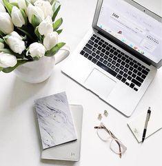 Ideas simple desk organization study for 2019