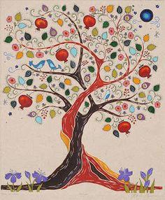 213 Mejores Imágenes De Arbol De Vida árbol De La Vida