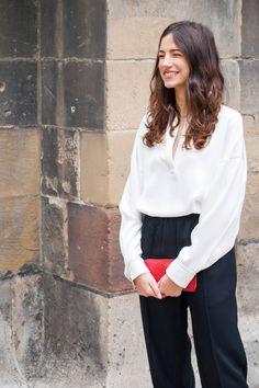 A woman´s work #womenswear #streetstyle #ootd #outfitoftheday #celiné