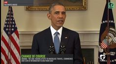 Happening now: Live coverage of U.S. - Cuba breakthrough