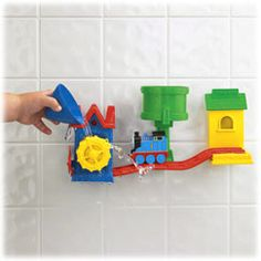 Thomas & Friends Thomas Bath Tracks