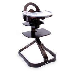 Svan® Signet Complete High Chair- Espresso - buybuyBaby.com