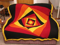 1000 Images About Crochet Afghans Amp Throws On Pinterest