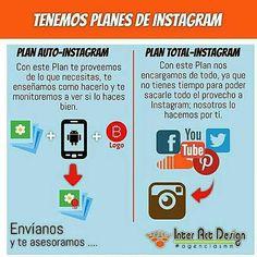 Tenemos planes para gestionar Instagram.  #agenciasmm #medellin #bogota #riodejaneiro #saopaulo #lima #quito #caracas #panama #costarica #guatemala #puertorico #cartagena #cali #barranquilla #mexico #latinoamerica #riodejaneiro #colombia