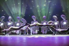 El ballet que cuesta 13 millones de dólares