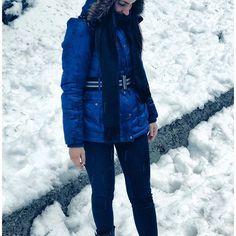 ☃️ #winter #polarbear