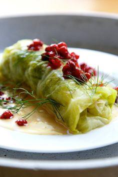 11 Scandinavian Comfort Food Recipes to Help You Get Hygge via PureWow Norwegian Cuisine, Norwegian Food, Scandinavian Diet, Scandinavian Recipes, Veggie Recipes, Cooking Recipes, Veggie Food, Cooking Tips, Swedish Recipes