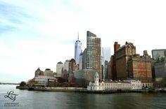 Battery Park - NY - February 2014
