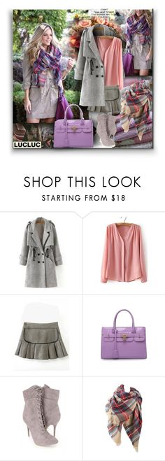 """""""lucluc 10"""" by jnatasa ❤ liked on Polyvore"""