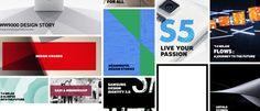 Design.Samsung on Design Shack
