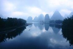 Amazing Chinese landscape