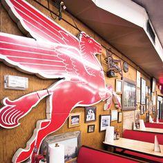 20 Oldest | FWTX.com.  List of 20 historical restaurants in Ft. Worth.