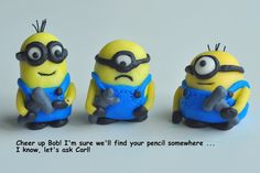 a spoonful of sugah: Search results for minion