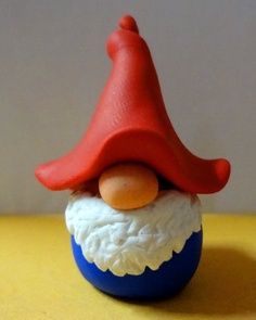 Njord The Gnome