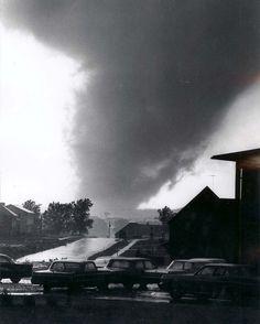 tornadoes in kansas | ... in the path of the storm kansas memory kansas historical society