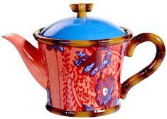 Tracy Porter Eden Ranch 24-oz. Teapot