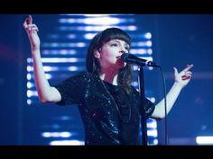 CHVRCHES Live (The Fillmore Charlotte) Full Show - YouTube