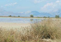 Alykes Landscape 2, Tingaki, Kos