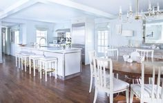 Kitchens Are The Hub Of The Home