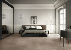 Stone effect by Panaria