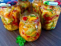 Najlepsze surówki do obiadu! - Blog z apetytem Sweet Recipes, Vegan Recipes, Fusion Food, Meals In A Jar, Polish Recipes, Kimchi, Food To Make, Food And Drink, Healthy Eating
