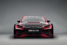 アウディ、Audi RS 3 LMSの国内受注を開始  [F1 / Formula 1]