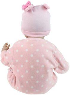 Bulary Simulation Puppe Weichplastik Rolle Spielen Lebensechte Puppe Niedlichen Tuch Körper Puppe Schlafen Reborn Doll Geschenk: Amazon.de: Baumarkt Onesies, Baby, Kids, Clothes, Fashion, Playing Games, Kawaii, Puppets, Life