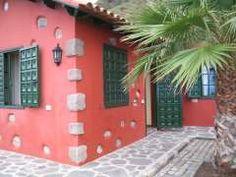 Ferienhaus San Juan de la Rambla: Finca Taurus Teneriffa, 15 ha gross