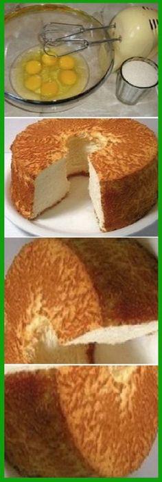 Un verdadero bizcocho ¡Así es cómo se prepara, Por fin he encontrado una receta exquisita!!! #verdaderobizcocho #prepara #pancasero #comohacer #lomejor #masa #tachnift #bread #breadrecipe #pan #panfrances #pantone #panes #pantone #pan #receta #recipe #casero #torta #tartas #pastel #nestlecocina #bizcocho #bizcochuelo #tasty #cocina #chocolate Si te gusta dinos HOLA y dale a Me Gusta MIREN …
